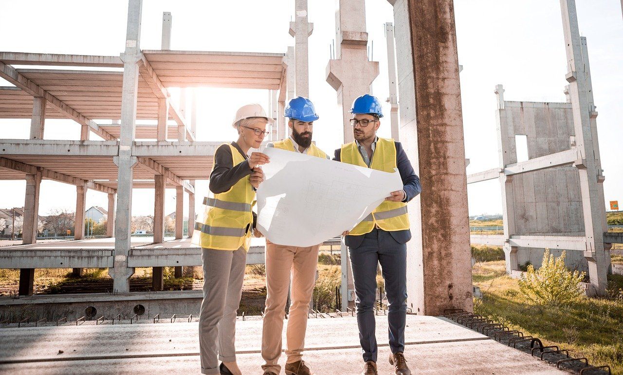 The Urgency of Using Construction Management Services